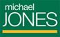 MichaelJones Logo