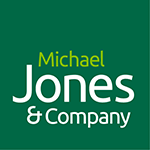 Michael Jones Logo