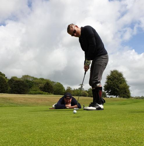 Andie's Golf Day 2019